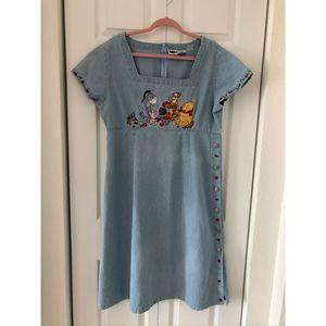 Vintage Disney Dress